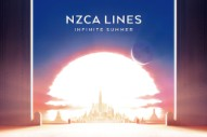 Stream NZCA Lines <em>Infinite Summer</em>