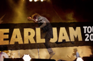 Pearl Jam Announce 2016 North American Tour