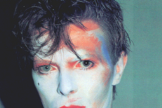 """Calvin Love - """"Ashes to Ashes"""" (David Bowie Cover)"""