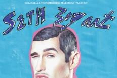 "Seth Bogart - ""Plastic!"" (Stereogum Premiere)"
