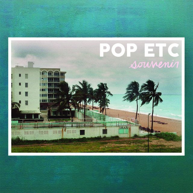 POP ETC - Souvenir