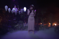 Watch Purity Ring&#8217;s Mystifying Performance Of &#8220;Repetition&#8221; On <em>Conan</em>