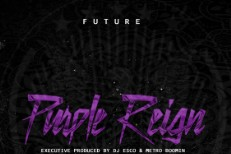 Download Future&#8217;s <em>Purple Reign</em> Mixtape
