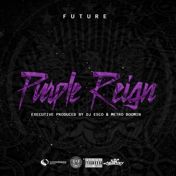 Future - Purple Reign