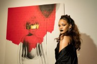 Hear Rihanna&#8217;s <em>ANTI</em> Bonus Tracks, Including A Florence + The Machine Remix