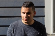 "Rostam – ""EOS"" Video"