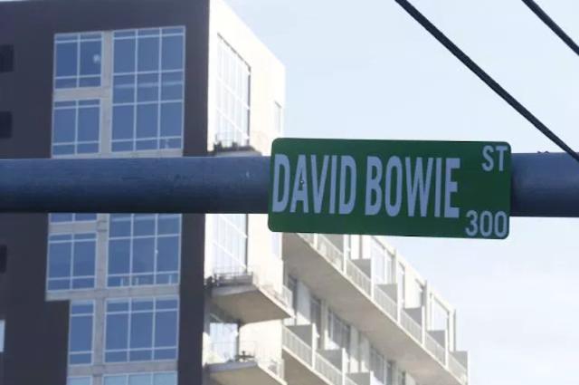 Bowie Street
