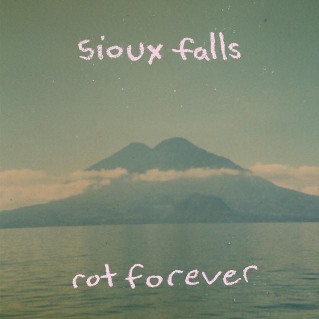"Sioux Falls - ""Dinosaur Dying"""