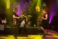 "Watch Sleater-Kinney Rip Through ""Modern Girl"" On Austin City Limits (Stereogum Premiere)"