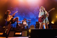 Sleater-Kinney To Be Inducted Into Oregon Music Hall Of Fame