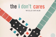 "The I Don't Cares – ""Born For Me"""