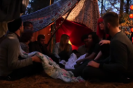"The Island Of Misfit Toys – ""Burble"" Video (Stereogum Premiere)"