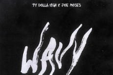 "Ty Dolla $ign - ""Wavy"" (Feat. Joe Moses)"