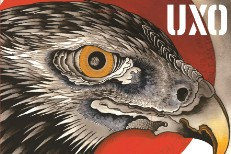 "UXO – ""Redlegs"" (Stereogum Premiere)"