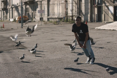 "Vince Staples - ""Lift Me Up"" Video"