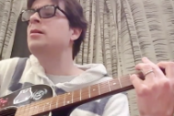 Rivers Cuomo Covers Rae Sremmurd, Weezer's Socials Whited Out