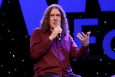 Weird Al Is Comedy Bang! Bang!'s New Bandleader
