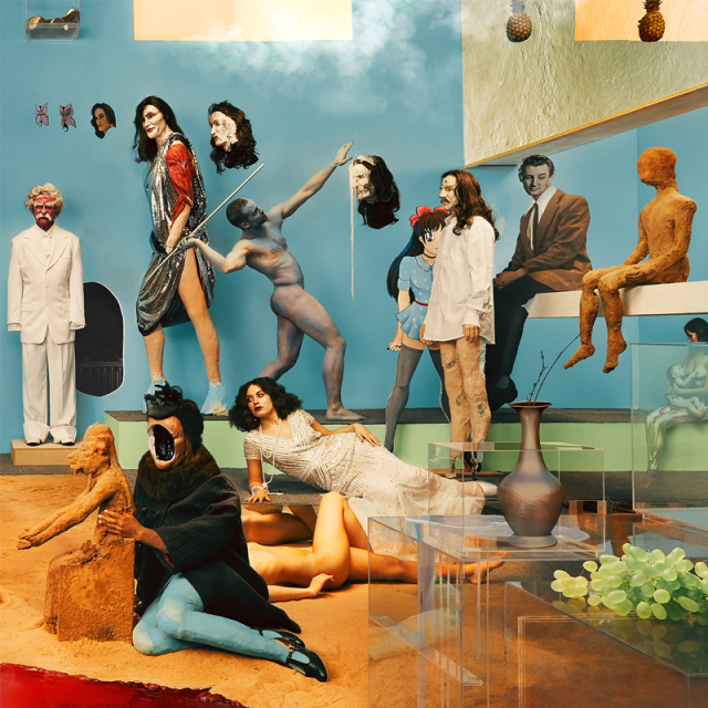 "Yeasayer - ""I Am Chemistry"" Video"