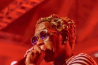 "Young Thug – ""Serious"""