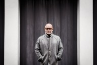Brian Eno Announces New Album <em>The Ship</em>