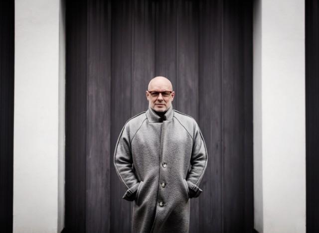 Brian Eno Announces New Album <em>The Ship</em>