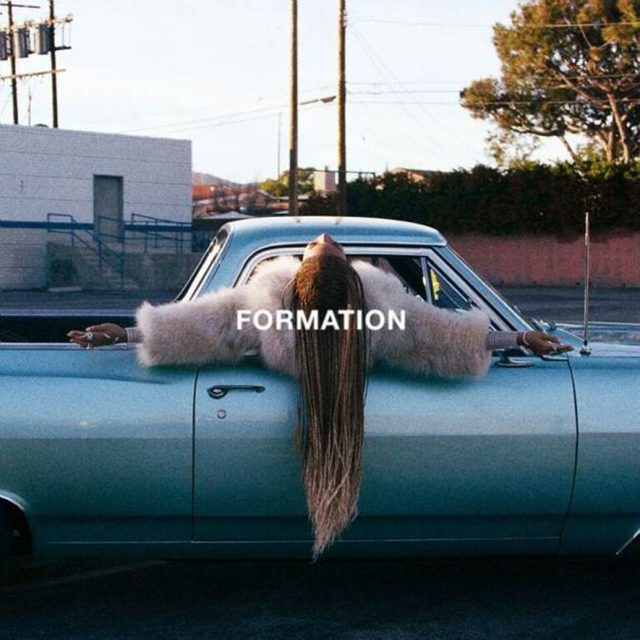 "Beyoncé - ""Formation"" Video"