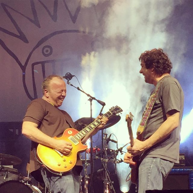 Watch Ween Reunite In Colorado