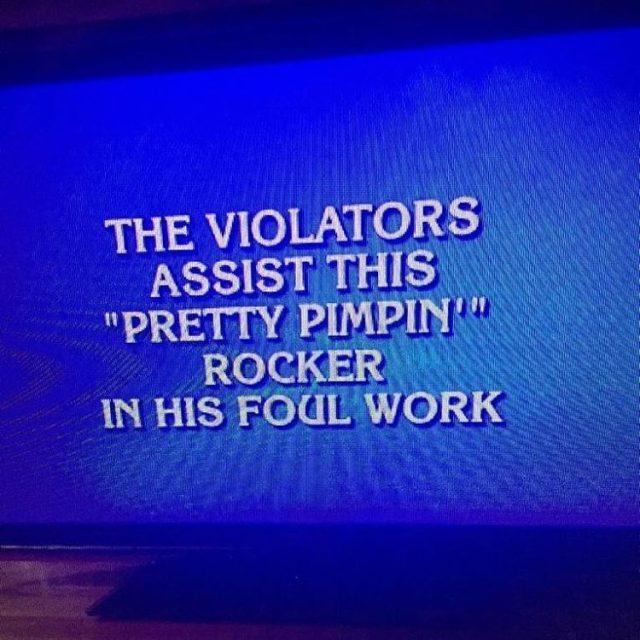 Kurt Vile Was An Answer On Jeopardy!