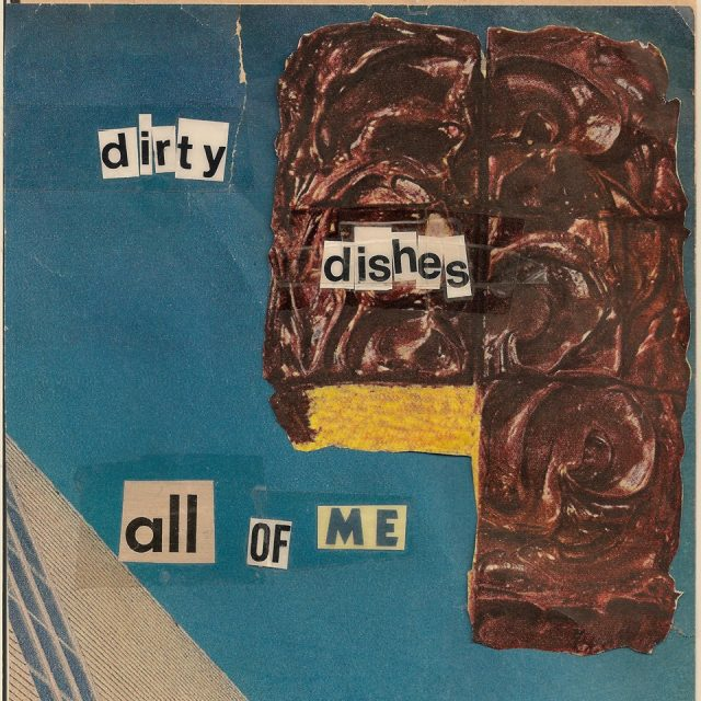 Dirty Dishes -