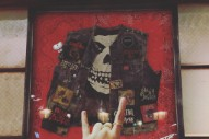 Oregon Metalhead's Fabled Vest Appropriated By Macy's Display … And He Wants Answers