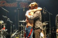 Eagles Of Death Metal Make Emotional Return To Paris With Josh Homme