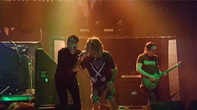 "Watch Lamb Of God's Randy Blythe Join Deafheaven On ""Dream House"" In Hollywood"