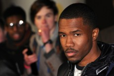 Clips Of Alleged Frank Ocean Album Listening Session Leak