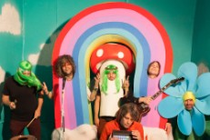 The Flaming Lips To Play <em>The Soft Bulletin</em> With Colorado Symphony At Red Rocks
