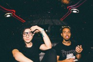 Hear Vic Mensa Freestyle On Skrillex&#8217;s <em>OWSLA Radio</em>