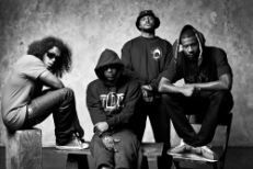 Top Dawg Teases Upcoming LPs Including Possible Black Hippy Release Next Year
