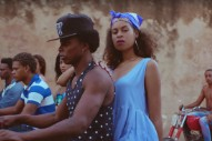 "AlunaGeorge – ""I'm In Control"" (Feat. Popcaan) Video"