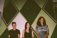 "Alyeska – ""EverGlow"" (Stereogum Premiere)"