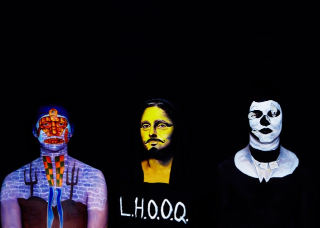 Animal Collective Once Turned Down Scoring Bradley Cooper Movie Limitless