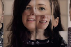 Anna Meredith - Taken video