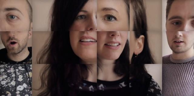 Anna Meredith - Taken video