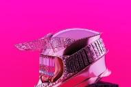 "Baauer – ""Kung Fu"" (Feat. Pusha T & Future)"