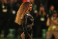 "Rudy Giuliani Thought Beyoncé's Super Bowl Performance Was An ""Attack"" On Police"