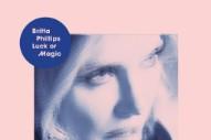 "Britta Phillips – ""One Fine Summer Morning"" (Evie Sands Cover) (Stereogum Premiere)"