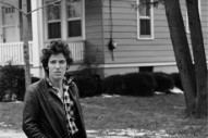 Bruce Springsteen's Memoir Coming This Fall