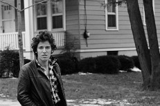 Bruce Springsteen autobiography