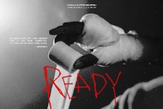 "Joey Bada$$ – ""Ready"""