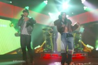 Watch Tinashe, Chance The Rapper, &#038; Snakehips Perform Together On <em>Kimmel</em>