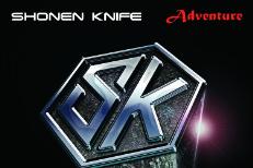 "Shonen Knife – ""Jump Into The New World"" (Stereogum Premiere)"