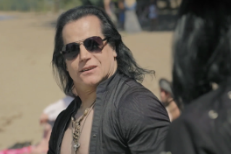Watch Glenn Danzig Teach Fred Armisen Beach Goth Style On <em>Portlandia</em>